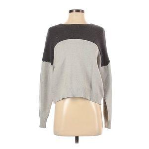 BDG | Two tone Grey knit sweater size L